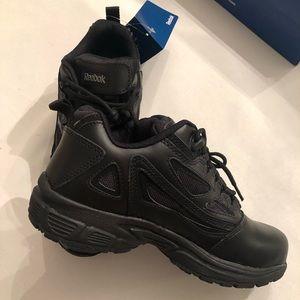 Women's Tactical Black Sneaker